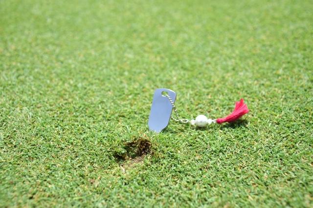 """วิธีใช้ """"Green Fork"""" ซึ่งเป็นสิ่งจำเป็นในการเล่นกอล์ฟ"""