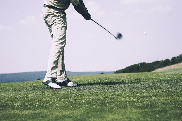 เวลาเล่นกอล์ฟสิ่งที่สำคัญก็คือการรู้ระยะห่างไปจนถึงกรีน